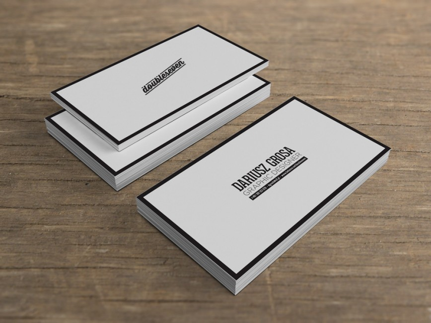 New Image Of Personal Business Cards - Business Cards