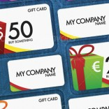 Giftable Gift Cards – It's a present